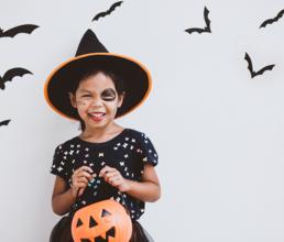 Halloween sur Forez-Est