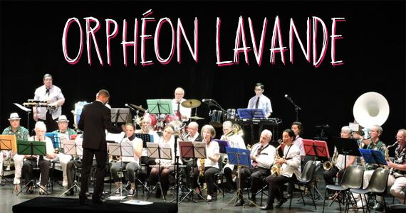 Orphéon Lavande