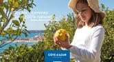 CRT Côte d'Azur : Aperçu de la campagne de communication 2021