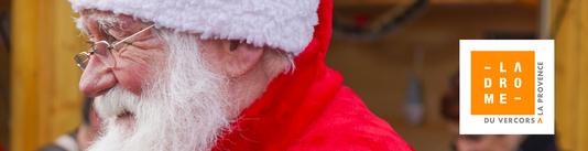Noel dans la Drome