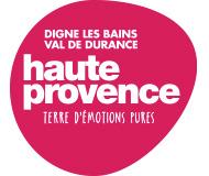 Logo du site web Haute Provence