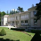 Musée museum départemental