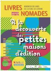 Livres nomades de Littéra 05