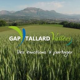 L'Office de Tourisme Gap Tallard Vallées sur YouTube