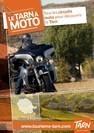 Le Tarn à moto
