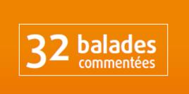 Topo Balades commentées