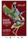 Programme du Grand marché Alsacien