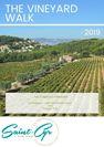 The vineyard Walk