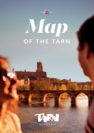 Map of the Tarn