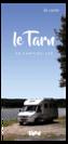 Le Tarn en camping-car