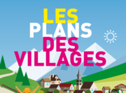 Plan des villages