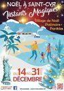 Programme des festivités de Noël 2019